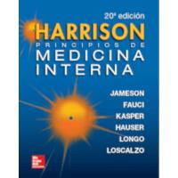 Web Harrison Principios de Medicina Interna