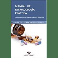Manual de farmacología práctica de la Universidad del País Vasco