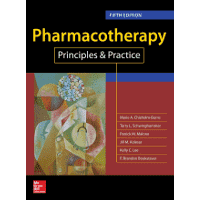 Pharmacotherapy Principles and Practice of McGraw-Hill