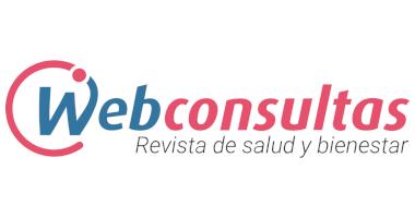 Web WebConsultas - Enfermedades de la A-Z